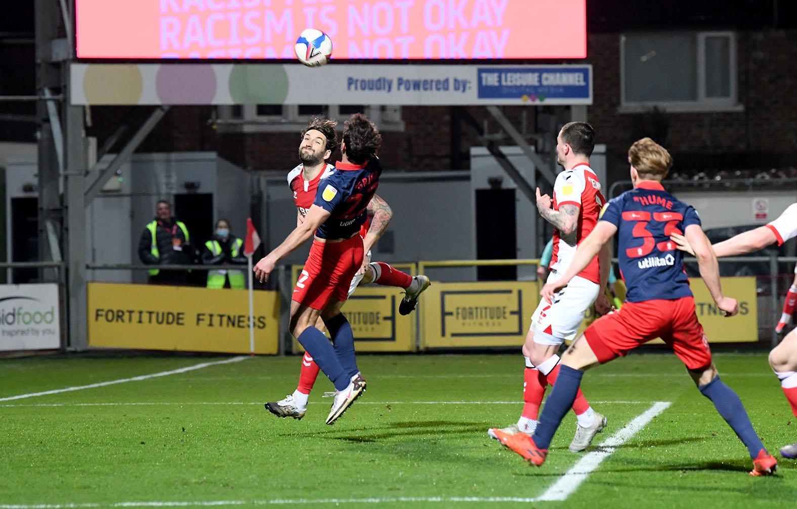 Fleetwood Town boss Joey Barton delivers verdict on Sunderland draw