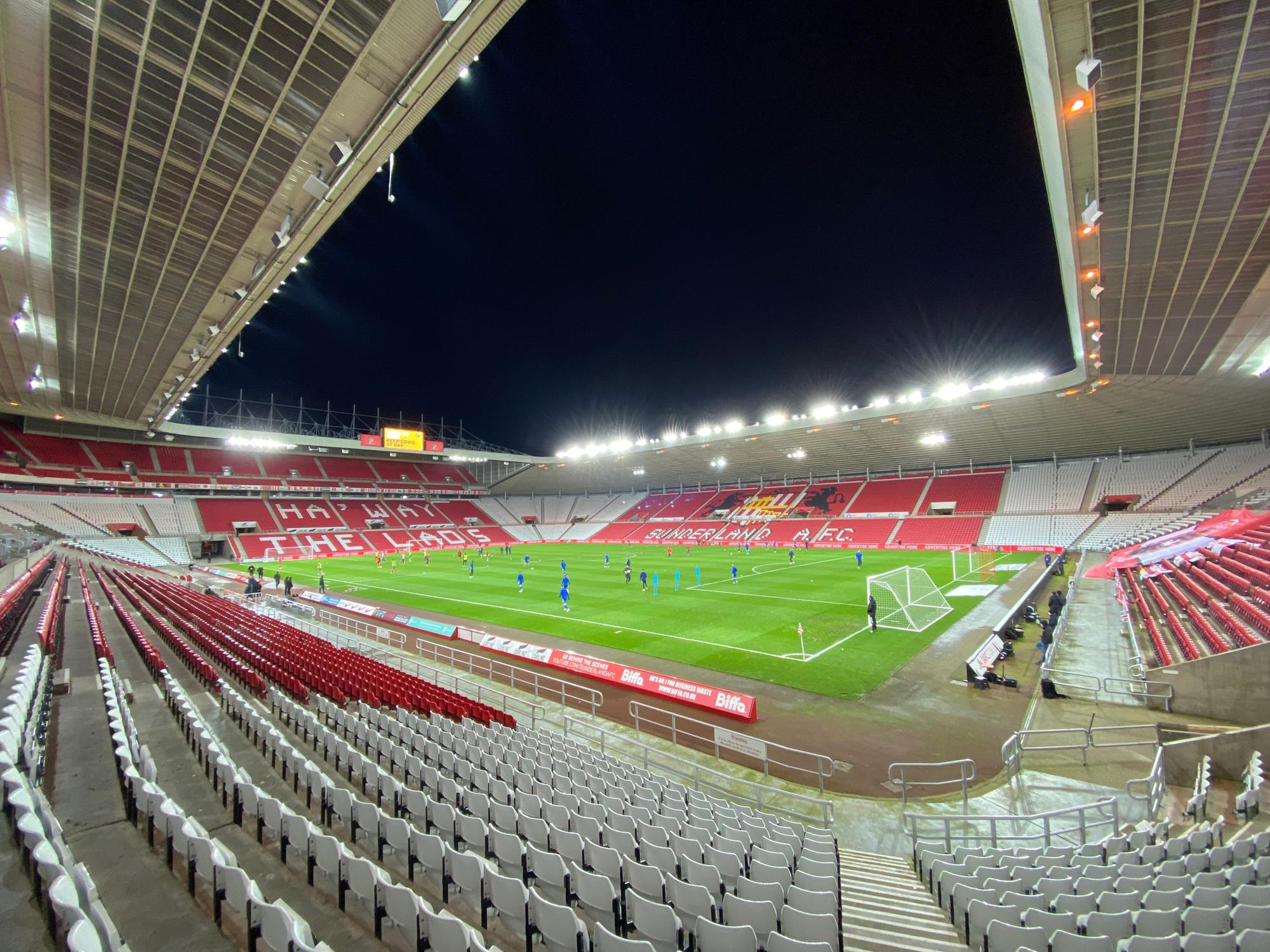 'Fans are angry': Prominent Sunderland AFC supporter group release strong statement as they call for takeover update